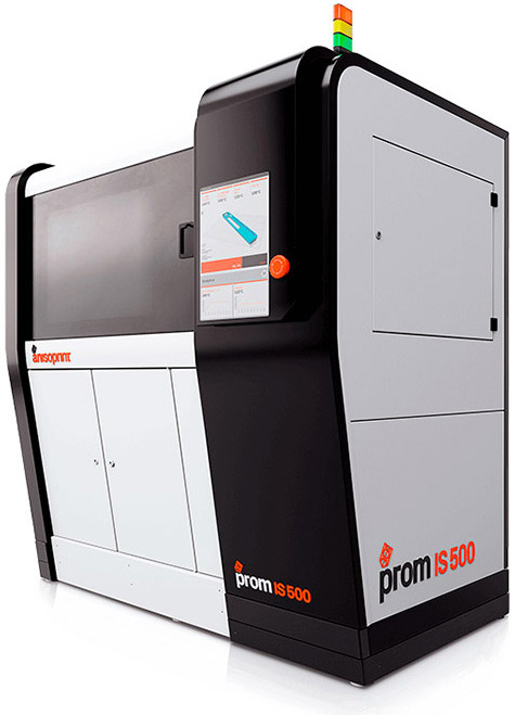 Anisoprint PRO M IS 500