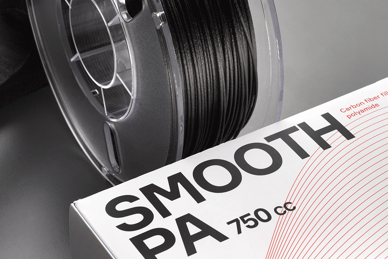 SMOOTH PA filament