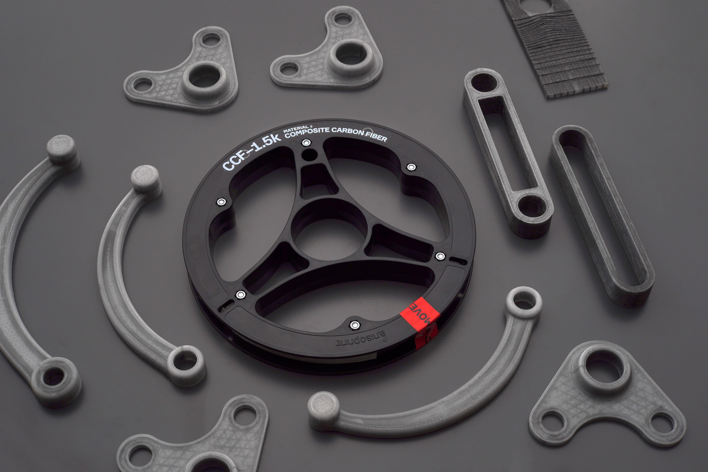 Composite Carbon Fiber