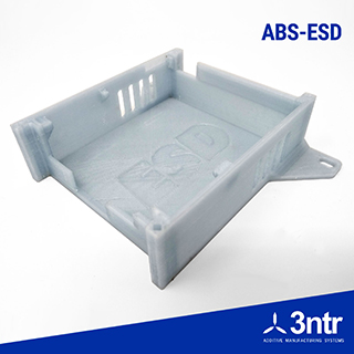 ABS ESD+ Polymer