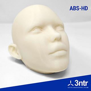 ABS HD fast 3D print