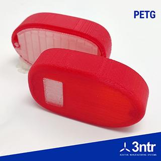 3NTR PETG Polymer