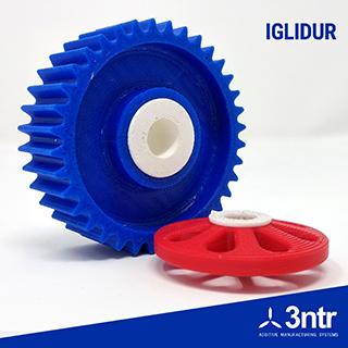IGLIDUR Polymer