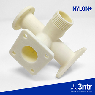 NYLON+ Polymer