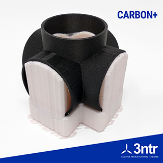 CARBON + The ultimate nylon
