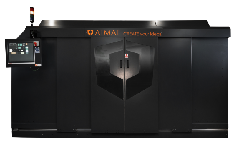 Jupiter AMAT Large Industrial 3D printer