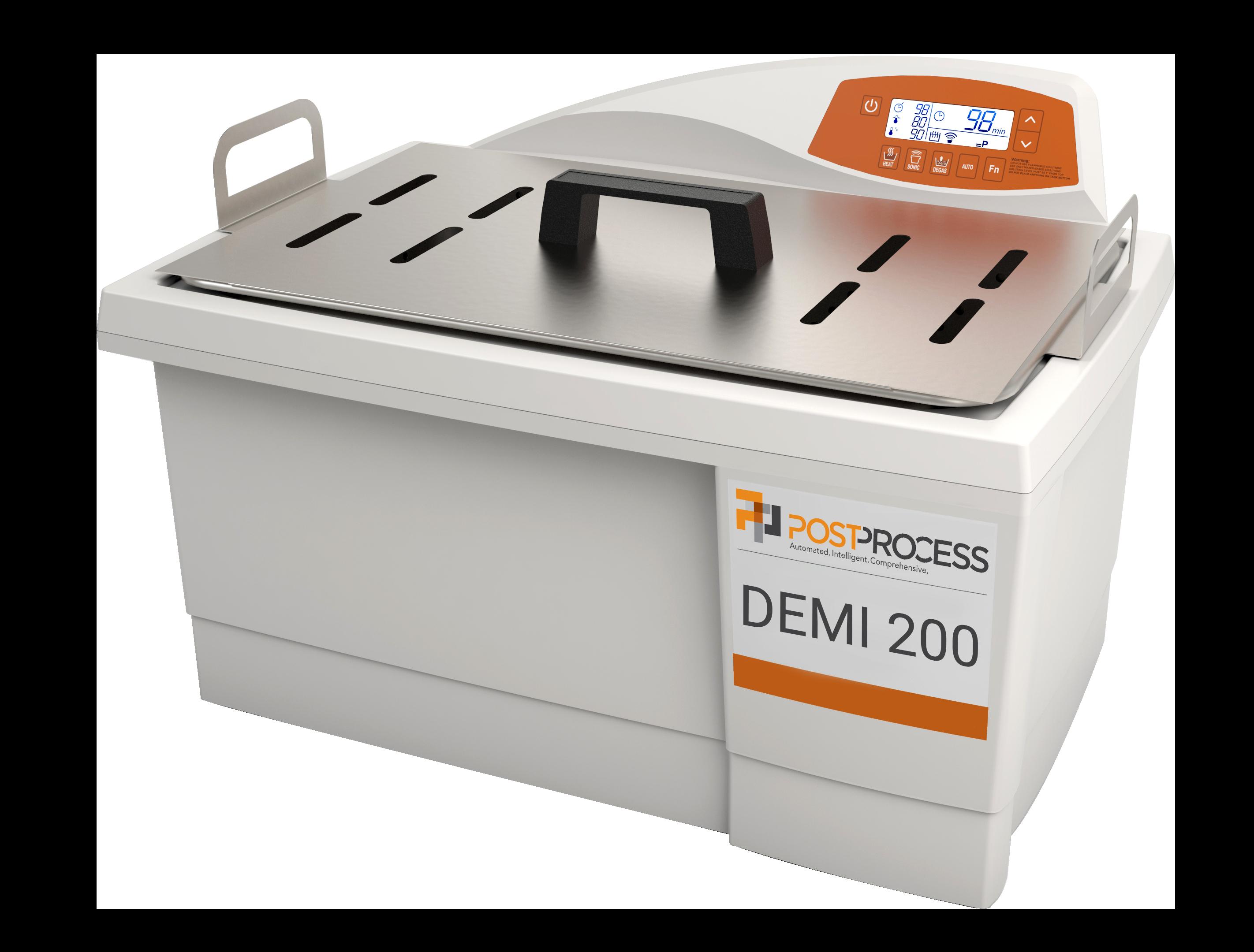 PostProcess™ DEMI 200™