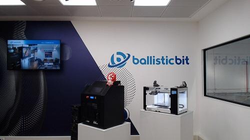 Osrael 3D printing